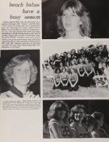 1979 Chaparral High School Yearbook Page 184 & 185