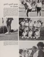 1979 Chaparral High School Yearbook Page 188 & 189