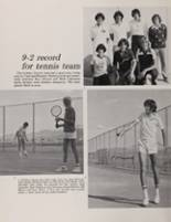 1979 Chaparral High School Yearbook Page 190 & 191
