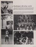 1979 Chaparral High School Yearbook Page 196 & 197