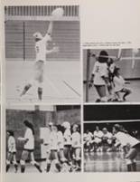 1979 Chaparral High School Yearbook Page 200 & 201