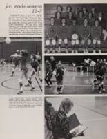 1979 Chaparral High School Yearbook Page 202 & 203