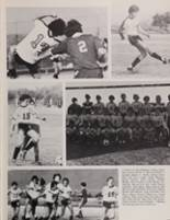 1979 Chaparral High School Yearbook Page 206 & 207