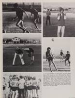 1979 Chaparral High School Yearbook Page 208 & 209