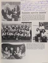 1979 Chaparral High School Yearbook Page 210 & 211