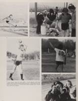 1979 Chaparral High School Yearbook Page 212 & 213