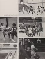 1979 Chaparral High School Yearbook Page 214 & 215
