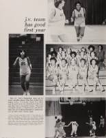 1979 Chaparral High School Yearbook Page 216 & 217