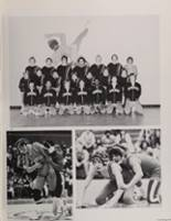 1979 Chaparral High School Yearbook Page 218 & 219