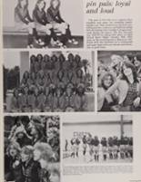 1979 Chaparral High School Yearbook Page 222 & 223