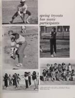 1979 Chaparral High School Yearbook Page 228 & 229