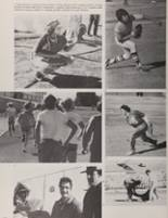 1979 Chaparral High School Yearbook Page 230 & 231