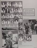 1979 Chaparral High School Yearbook Page 232 & 233