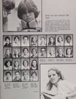 1979 Chaparral High School Yearbook Page 234 & 235