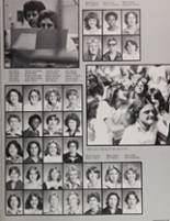 1979 Chaparral High School Yearbook Page 242 & 243
