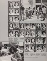 1979 Chaparral High School Yearbook Page 244 & 245