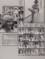1979 Chaparral High School Yearbook Page 246 & 247