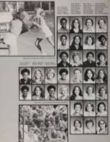 1979 Chaparral High School Yearbook Page 254 & 255