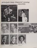 1979 Chaparral High School Yearbook Page 260 & 261