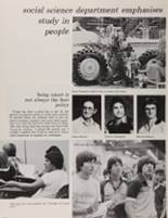 1979 Chaparral High School Yearbook Page 268 & 269