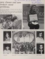 1979 Chaparral High School Yearbook Page 270 & 271