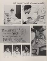 1979 Chaparral High School Yearbook Page 278 & 279