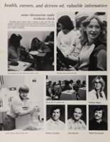 1979 Chaparral High School Yearbook Page 286 & 287