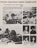 1979 Chaparral High School Yearbook Page 288 & 289