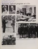 1979 Chaparral High School Yearbook Page 294 & 295