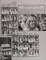 1979 Chaparral High School Yearbook Page 300 & 301