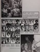 1979 Chaparral High School Yearbook Page 308 & 309
