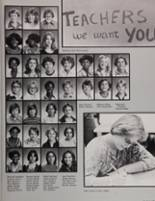 1979 Chaparral High School Yearbook Page 314 & 315