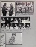 1979 Chaparral High School Yearbook Page 320 & 321