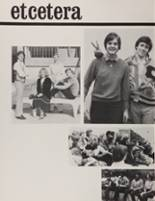 1979 Chaparral High School Yearbook Page 322 & 323
