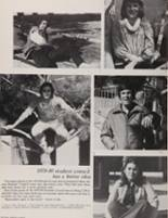 1979 Chaparral High School Yearbook Page 328 & 329