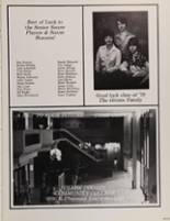 1979 Chaparral High School Yearbook Page 370 & 371