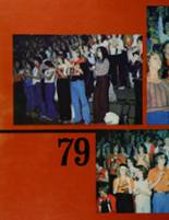 1979 Chaparral High School Yearbook Page 376 & 377