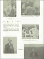 1968 Shawnee Heights High School Yearbook Page 14 & 15