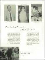 1968 Shawnee Heights High School Yearbook Page 16 & 17