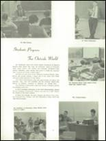 1968 Shawnee Heights High School Yearbook Page 18 & 19