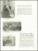1968 Shawnee Heights High School Yearbook Page 20 & 21
