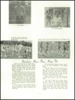 1968 Shawnee Heights High School Yearbook Page 22 & 23