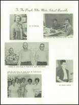 1968 Shawnee Heights High School Yearbook Page 26 & 27