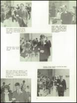 1968 Shawnee Heights High School Yearbook Page 30 & 31