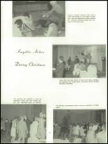 1968 Shawnee Heights High School Yearbook Page 32 & 33