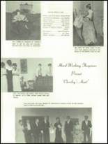 1968 Shawnee Heights High School Yearbook Page 34 & 35