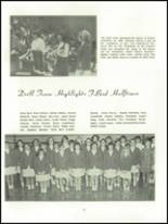 1968 Shawnee Heights High School Yearbook Page 36 & 37