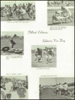 1968 Shawnee Heights High School Yearbook Page 40 & 41