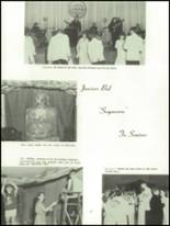 1968 Shawnee Heights High School Yearbook Page 42 & 43