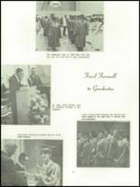 1968 Shawnee Heights High School Yearbook Page 44 & 45